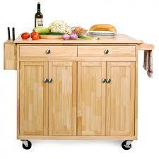 kitchen unfinished wood portable kitchen island kitchen space