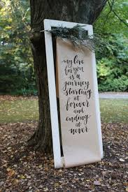 rustic wedding sayings 39 best lettering images on marriage