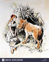 literature fairy tales brothers grimm