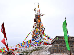 thinking of visiting tibet amdo is one of the best places for