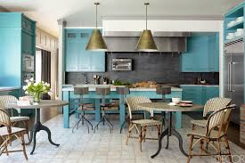 turquoise kitchen ideas turquoise kitchen cabinets interiors by color 9 interior