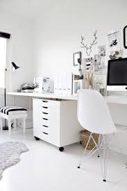 Long Desk With Drawers by Tiffany Leigh Interior Design Favourite Furniture Fridays Ikea