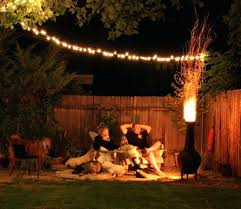 solar string lights for outdoors vintage edison party lighting