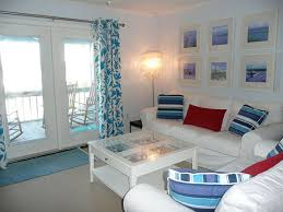Coastal Themed Home Decor Simple Themed Living Room Decorating Ideas 61 Upon Small
