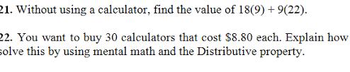 distributive property worksheet pdf and answer key 23