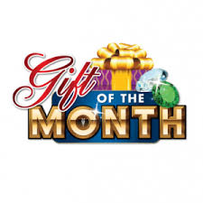 Gift Of The Month San Diego Casino Events And Promotions Valley View
