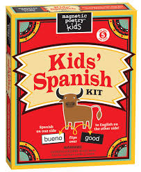 13 gifts that make learning spanish fun for kids huffpost