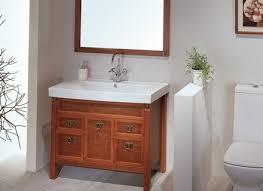 Bathroom Wood Vanities Bathroom Bathroom Wood Cabinets Fresh On And 27 Floating Sink