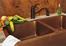 New Kitchen Sink Styles And Design Ideas - Brass kitchen sink