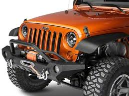 bumpers for jeep 2007 2018 jeep wrangler front bumpers extremeterrain free shipping