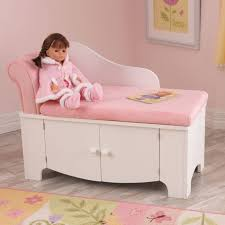 Kidkraft Lounge Chair Kidkraft Princess Kids Polyester Chaise Lounge U0026 Reviews Wayfair