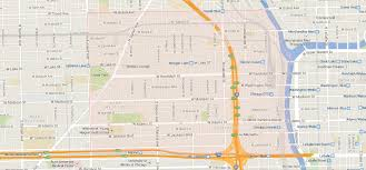 Chicago Union Station Map by West Loop Neighborhood Penthouse Apartments For Rent