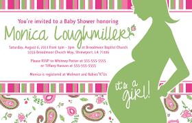 create baby shower invitations u2013 gangcraft net