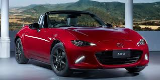 new mazda mazda mx 5 review carwow