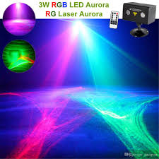 new remote rg laser light professional equipment sky rgb