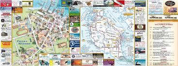 san juan map san juan island tourist map san juan washington mappery