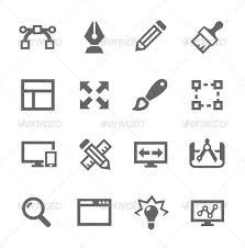 design icons design icons icons icon set and font logo