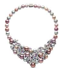 contemporary jewellery london 91 best pearl pink images on beaded jewellery pearl