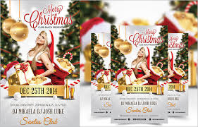 free christmas flyers exol gbabogados co