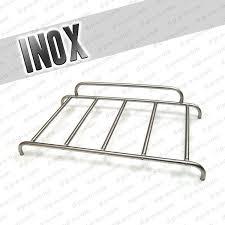 porte box auto porte bagages classic sport 5 barres inox comptoirauto