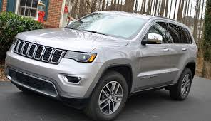 rose gold jeep cherokee 2017 jeep grand cherokee limited 4x4 the mummy chronicles