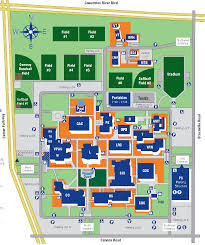 Weber State Campus Map by Crc Campus Map My Blog