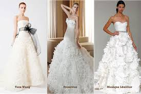 Stylish Wedding Dresses Current Trends For Wedding Dresses Stylish Wedding Ideas