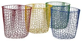 Wastepaper Basket Download Wire Waste Basket Monstermathclub Com