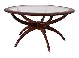 G Plan Coffee Table Teak - g plan teak spider table british c 1960 the old cinema u2013 antique