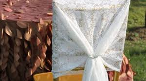 chair sashes for sale impressive 2017 chair sashes wedding party banquet pearl yarn diy