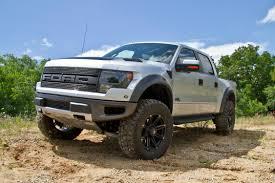 Ford Raptor Accessories - press release 203 u002710 14 ford raptor 4