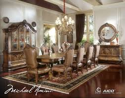 Michael Amini Living Room Furniture Breathtaking Michael Amini Dining Room Furniture Ideas Best
