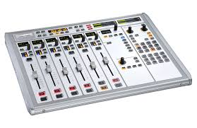 Best Small Mixing Desk Onair 1500 Studer Professional Mixing Consoles