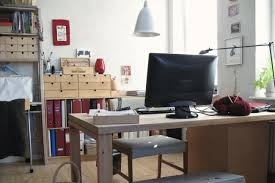 Home Office Interior Design by How To Design The Ideal Home Office