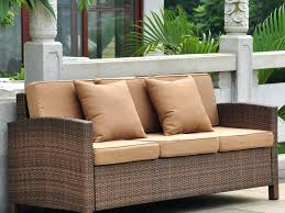 Patio Furniture Target Clearance by Vinyl Wicker Patio Furniture U2013 Smashingplates Us