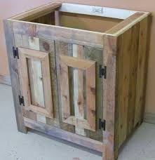 rustic bathroom cabinets vanities reclaimed wood rustic bathroom vanity barn wood furniture