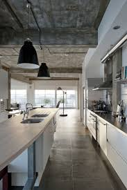 Modern Industrial Decor Lofts Inspiration 60 Pics