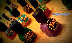 cookie crispy u0026 cake pops