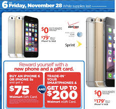 ipad prices on black friday walmart u0027s black friday apple deals revealed ipad mini w 30 gc