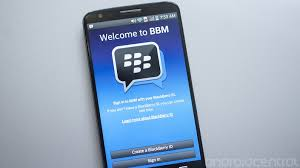bbm apk bbm for android leaks doesn t work anyway crackberry