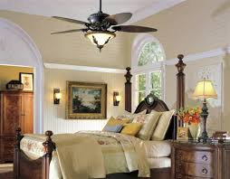 furniture fantastic retractable ceiling fan with wall sconces and