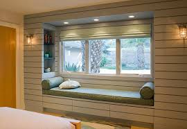 Contemporary Bay Window Ideas Freshome - Bay window designs for homes
