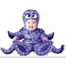 doctor octopus halloween costume tiny tentacles infant octopus costume