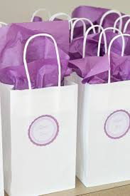 bridal shower gift bags bridal shower gift bags best inspiration from kennebecjetboat