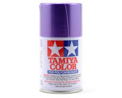 ps 46 purple green iridescent lexan spray paint 3oz by tamiya