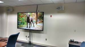 setting new technology standards in existing seminar rooms