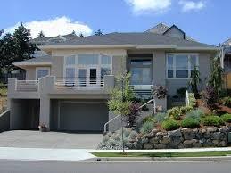 hillside garage plans plan 034h 0008 garage plans and garage blue prints from the