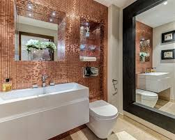 Mirror Bathroom Tiles Bathroom Ideas Photos With Mirror Tiles Mirror Bathroom Tiles