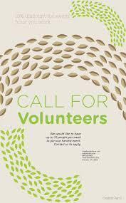 volunteer brochure template origins farm volunteer flyer graphic brochures