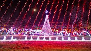 broken arrow christmas lights rhema christmas light extravaganza timelapse on vimeo
